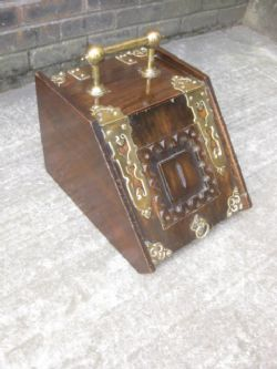 Coal Box Royle Antique Company