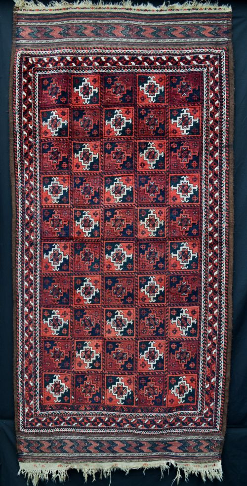 Antique Baluch Tribal Rugs At Brian Macdonald Antique Rugs