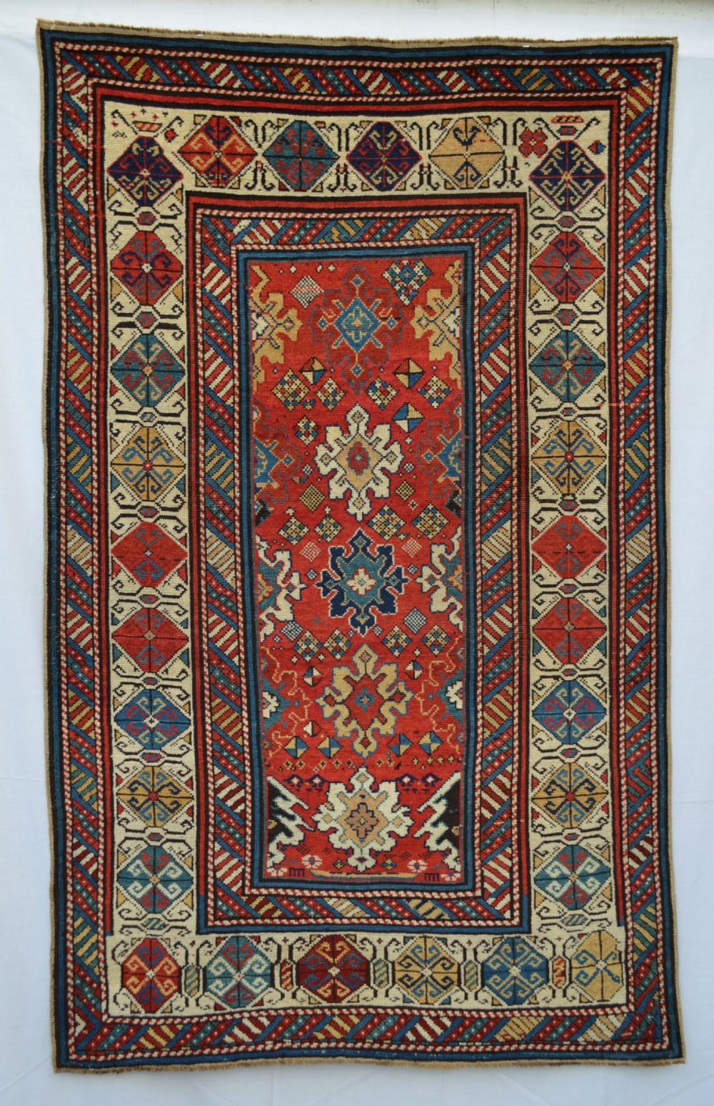 shirvan eastern caucasus
