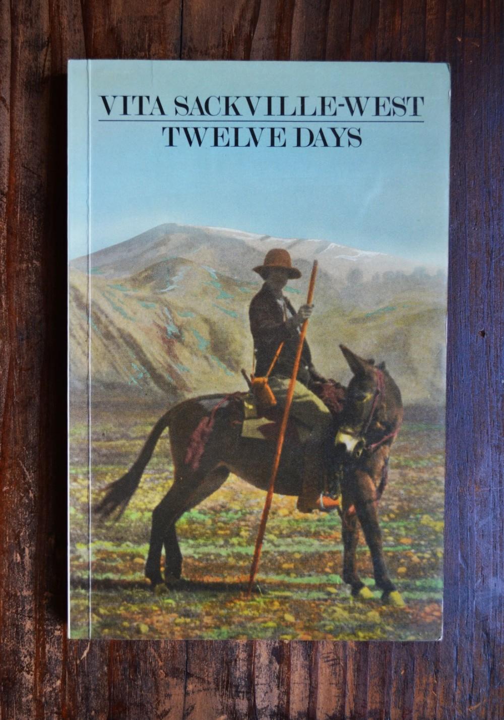 'twelve days' by vita sackvillewest