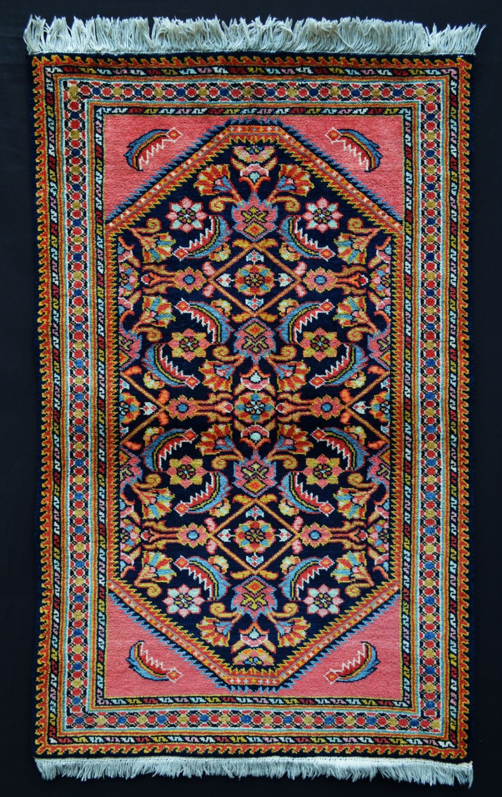 old lilihan rug lilihan northwest persia