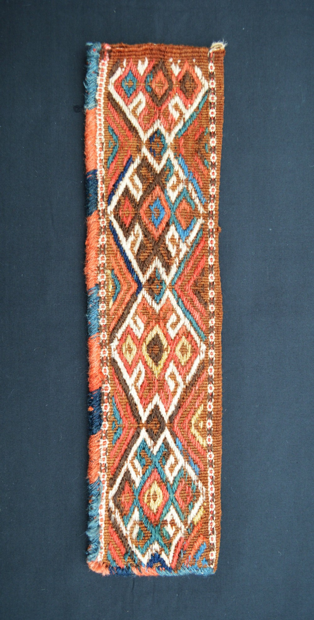 antique shearsbag shahsevan nomads of bijar northwest persia