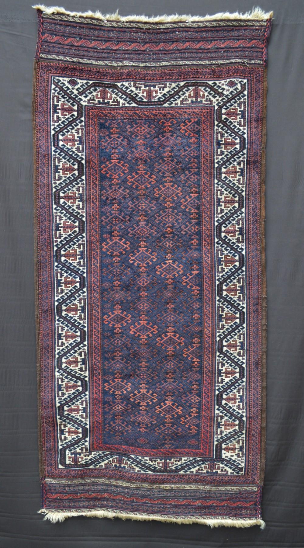 antique timuri tribal rug borderlands of eastern persiawestern afghanistan