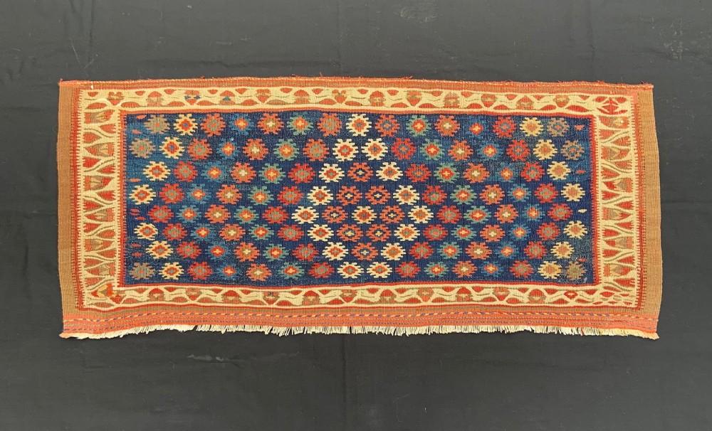antique mafrash panel kordi nomads of quchan khorassan province northeast persia