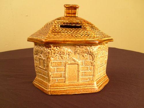 Antique Money Boxes - The UK's Largest Antiques Website