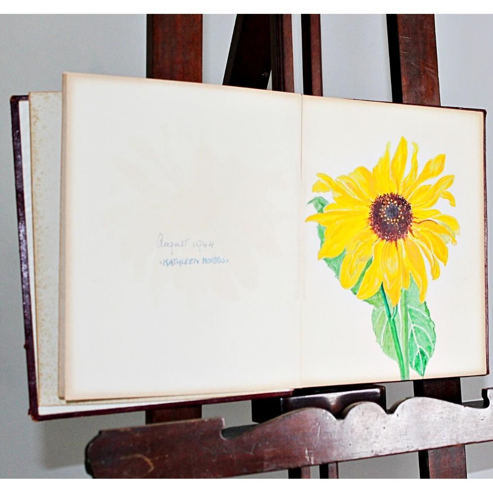 botanical folio