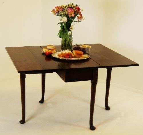 Pembroke Table Drop Leaf Dining Mahogany Folding C1750  : dealersgthingsfull1287413277078 1545261750 from www.sellingantiques.co.uk size 500 x 472 jpeg 24kB
