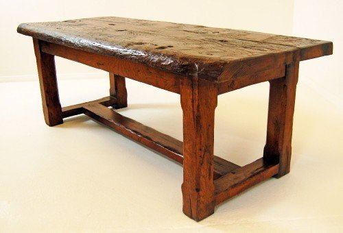 rustic country kitchen table antique country elm table coffee kitchen rustic c1800 4972