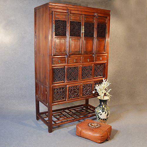 antique wine cabinet - Antique China Cabinet. Antique Wine Cabinet. 100 Glass Mirror