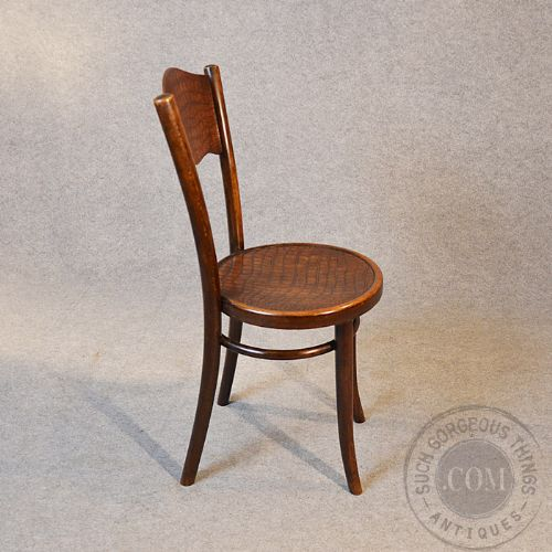 Art Deco Kitchen Chairs