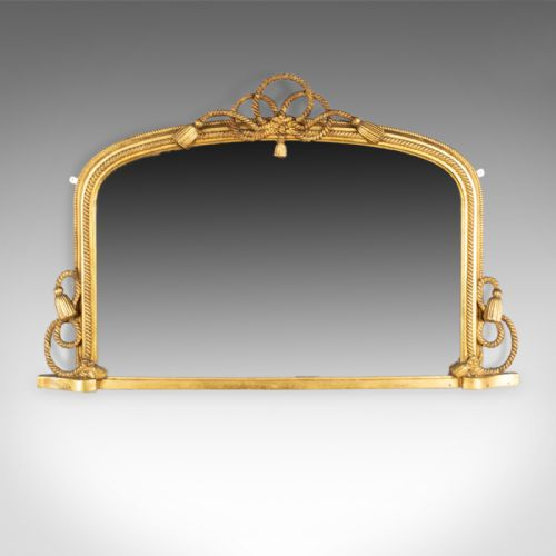 Antique Mirrors The Uk S Largest Antiques Website