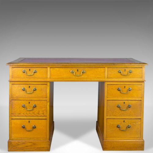 Antique Oak Desks The Uk S Largest Antiques Website