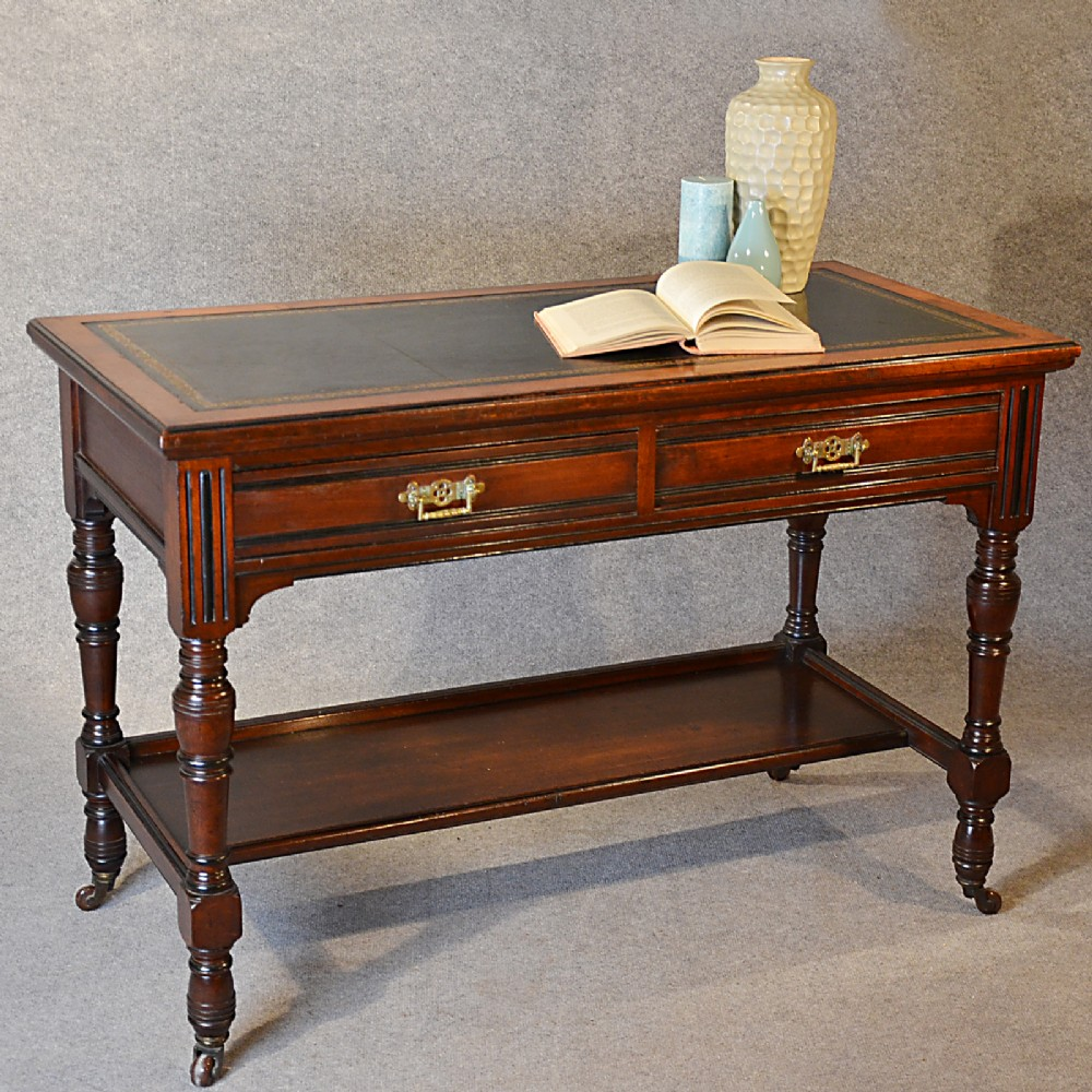 Antique Desk Victorian English - 298.7KB