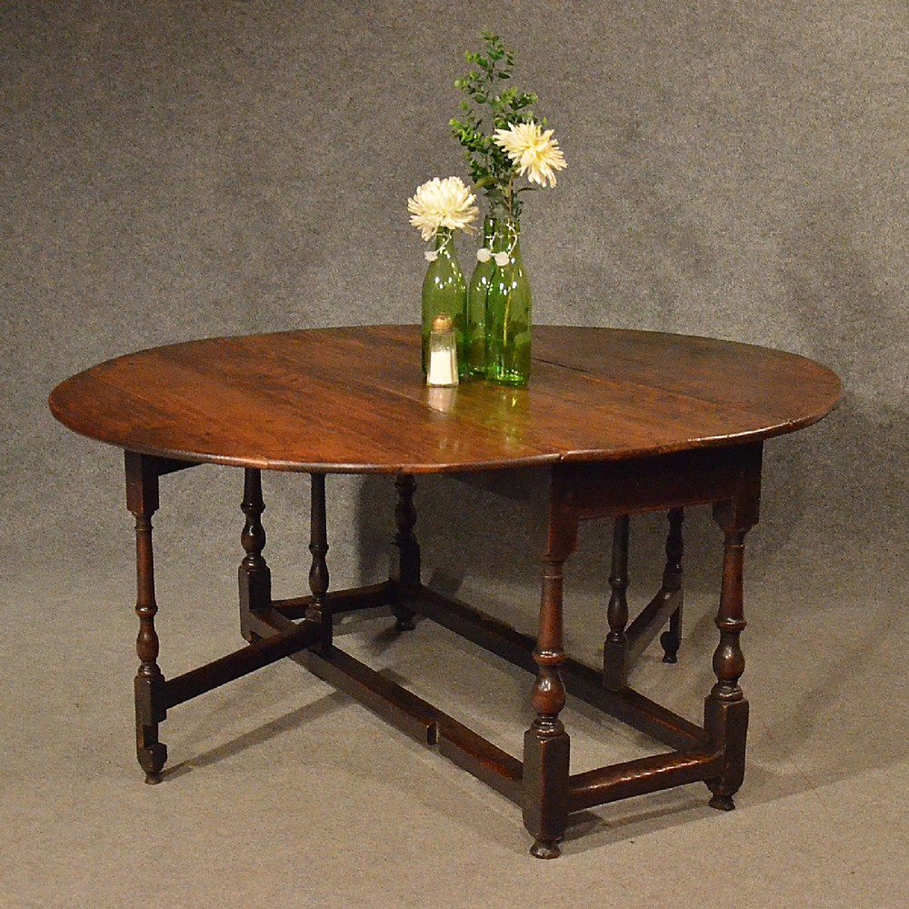 Antique Oak Dining Kitchen Table Large Gateleg Drop Leaf  : dealersgthingshighres1444120656055 1128137743 from www.sellingantiques.co.uk size 1000 x 1000 jpeg 312kB