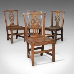 london fine antiques kitchen armchair