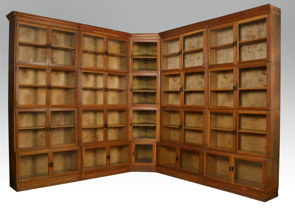 ... antique bookcases from the early 1900 s shop with confidence barrister