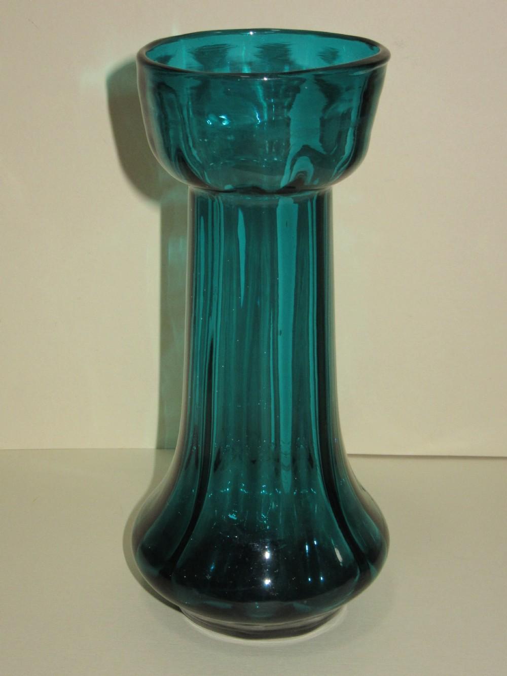 Victorian bristol green glass hyacinth vase c1880 325704 victorian bristol green glass hyacinth vase c1880 reviewsmspy