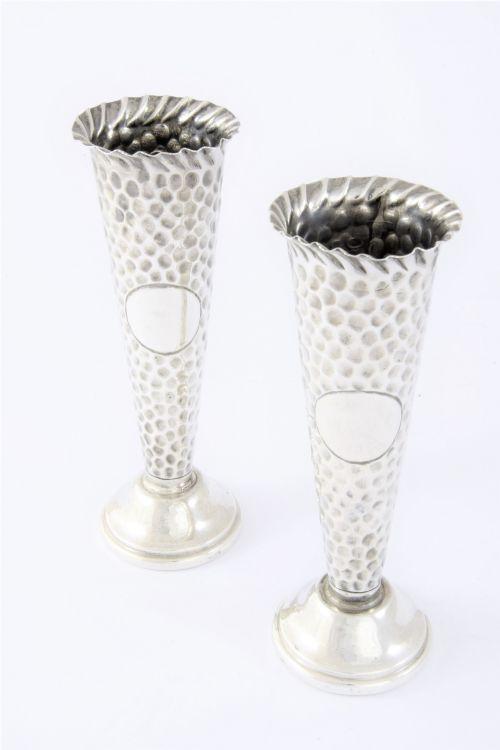 Antique Bud Vases The Uks Largest Antiques Website