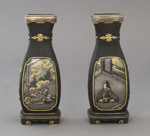 Antique Rare Vases The Uks Largest Antiques Website