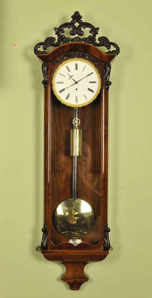 Antique Wall Clocks The Uk S Largest Antiques Website