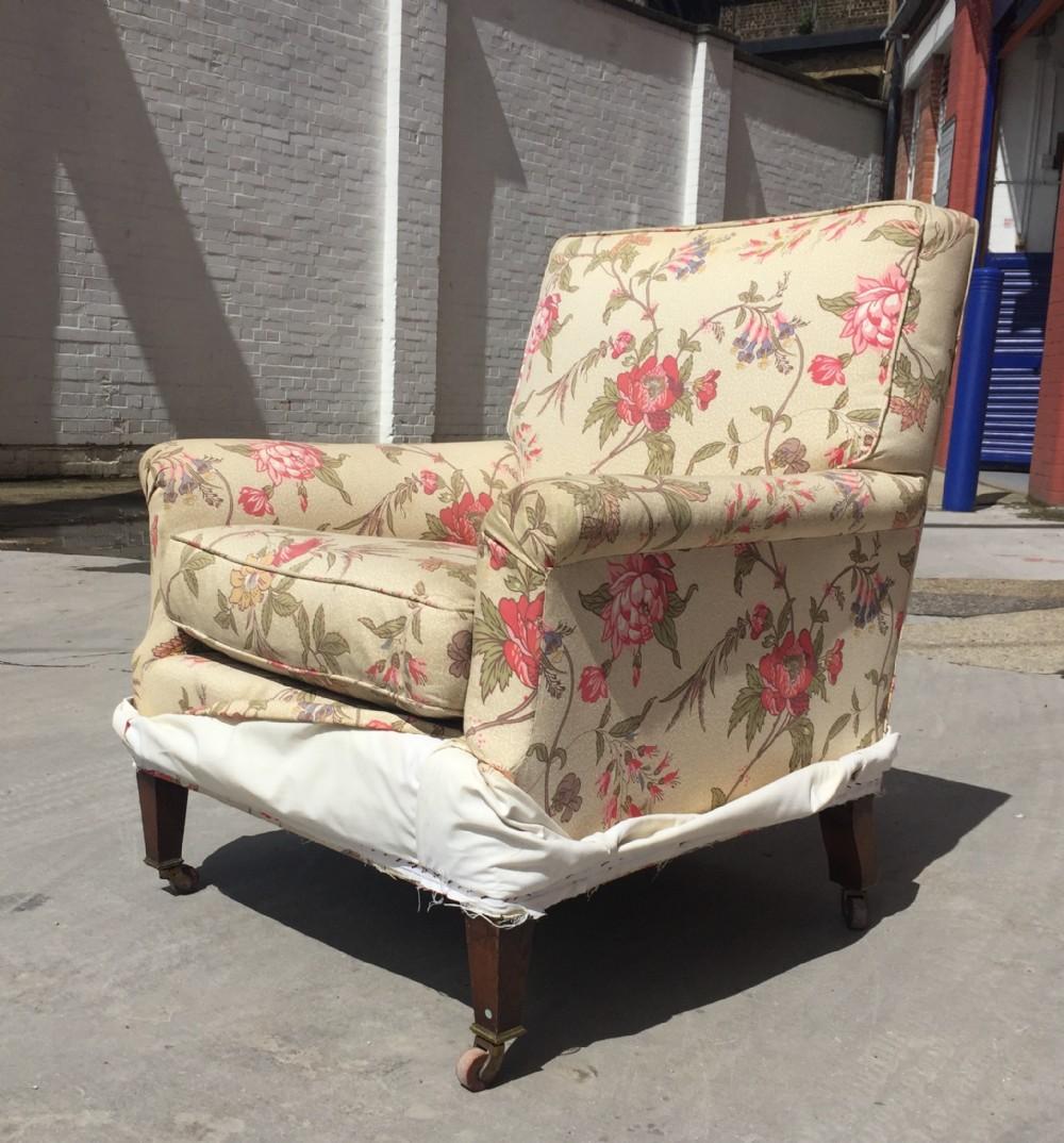 A Howard Design 'ingleby' Armchair | 629249 ...