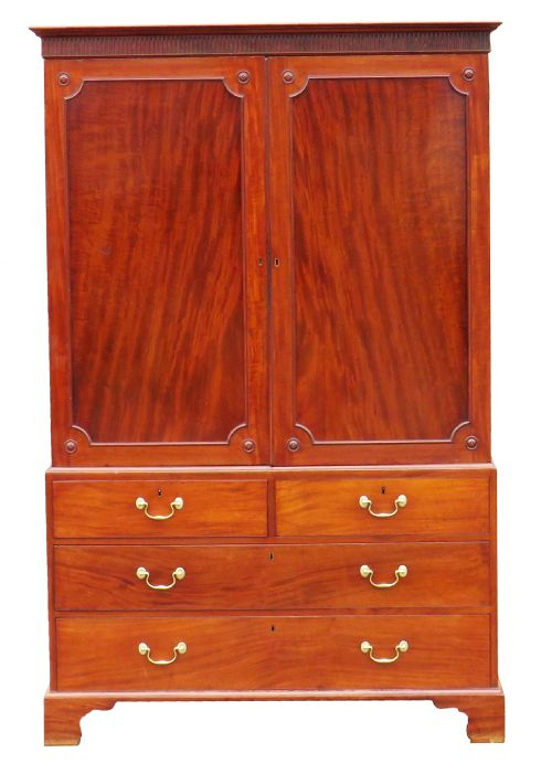 S and S Timms Antiques Ltd - Antique Linen Cupboards - The UK's Largest Antiques Website