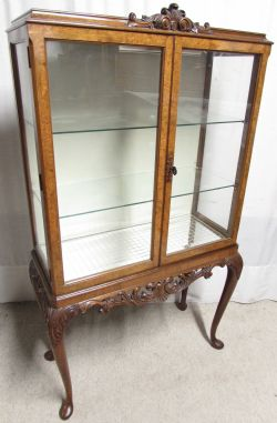 dining room display cabinets ebay. sussex antiques and interiors · inlaid burr walnut pier display cabinet dining room display cabinets ebay