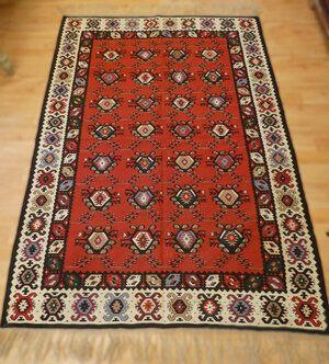 sharkoy kilim carpet