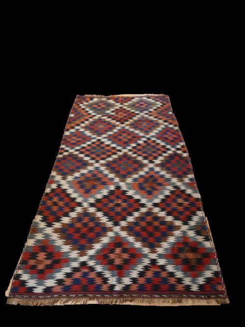 bidjar kilim carpet