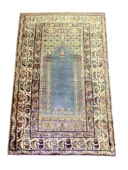 Antique Prayer Rugs