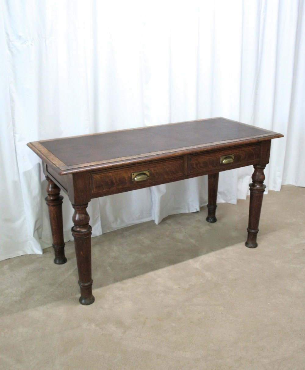 gillows writing table