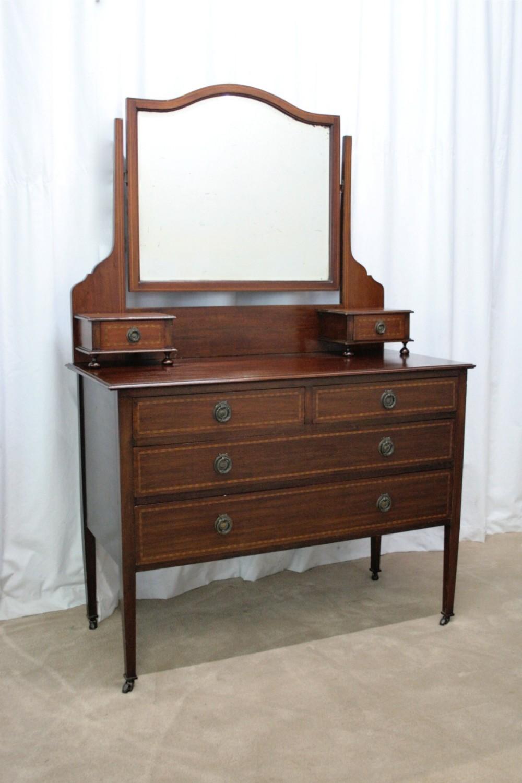 Edwardian dressing table sellingantiques