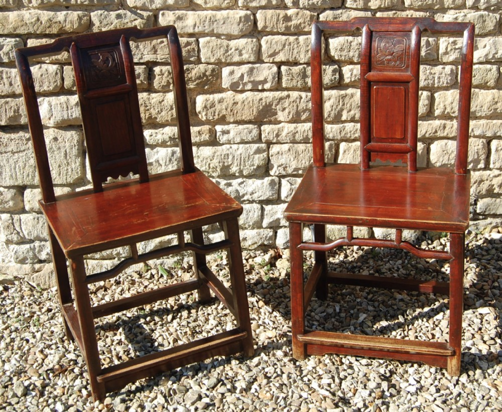 chinese style chairs