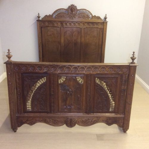Related: antique beds antique double beds antique bretton beds antique ...