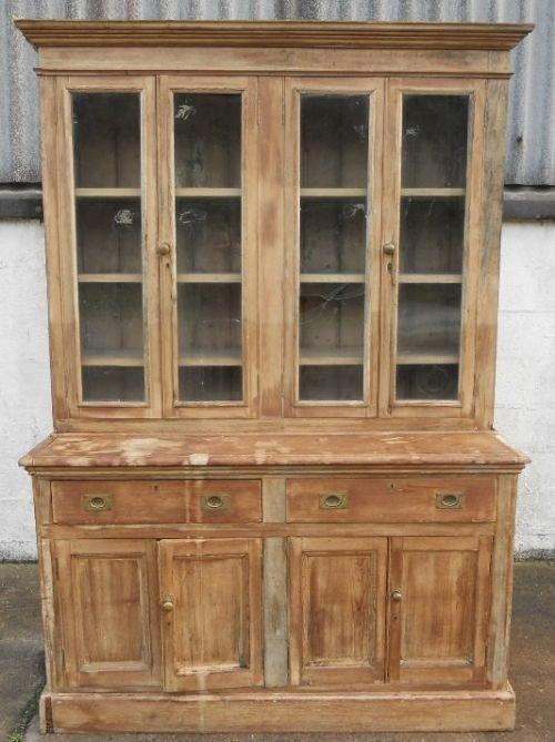 pdf plan kitchen dresser cabinet