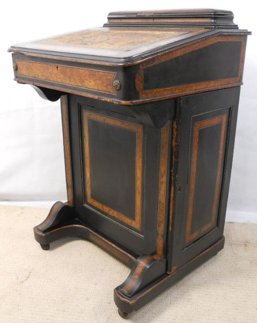 - Antique Davenport Desks - The UK's Largest Antiques Website