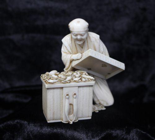 Antique Ivory The Uk S Largest Antiques Website