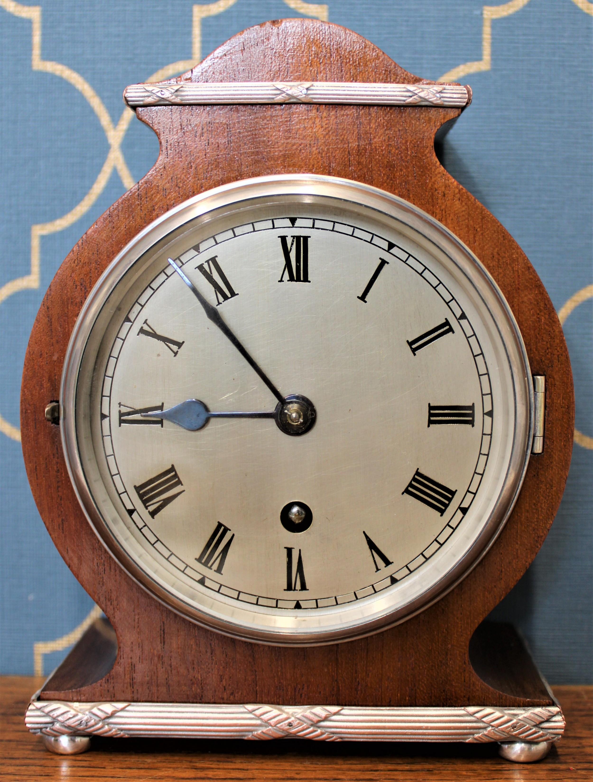 elliot 8 day timepiece