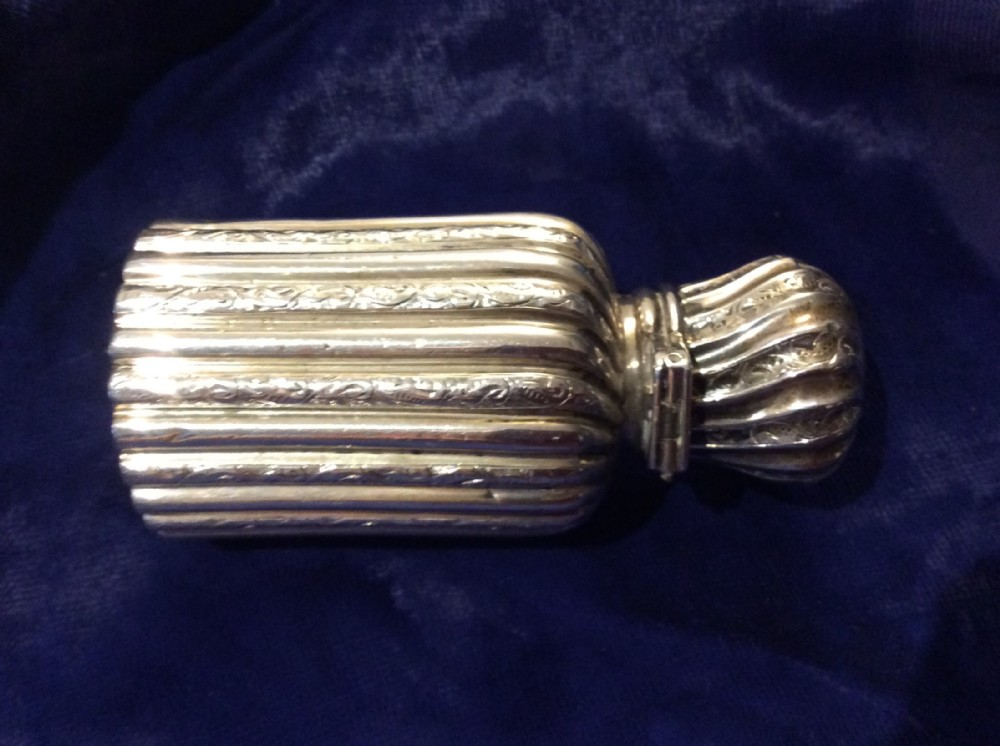 victorian silver scent