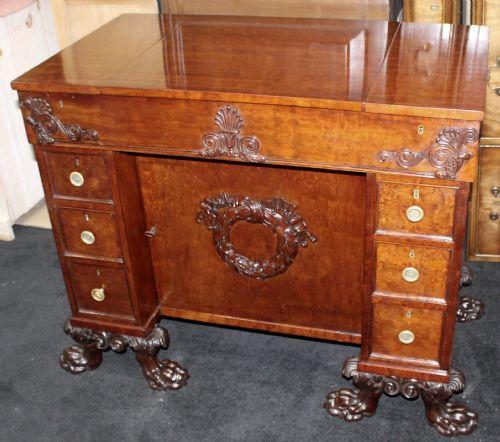 Antique Standing Desks - Antique Standing Desks - The UK's Largest Antiques Website