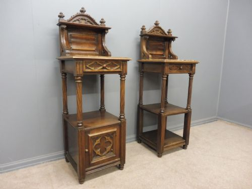 Treehouse Antiques - Antique Gothic Furniture - The UK's Largest Antiques Website