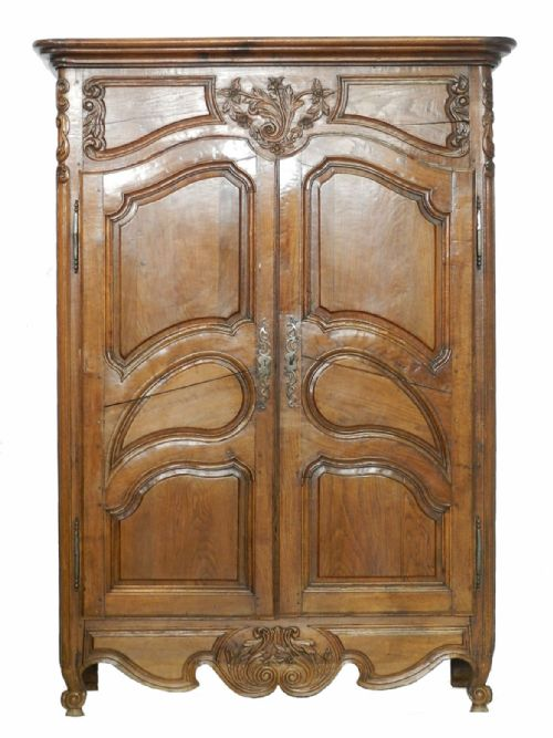 Antique French Armoire Wardrobes Page 2 The Uk S