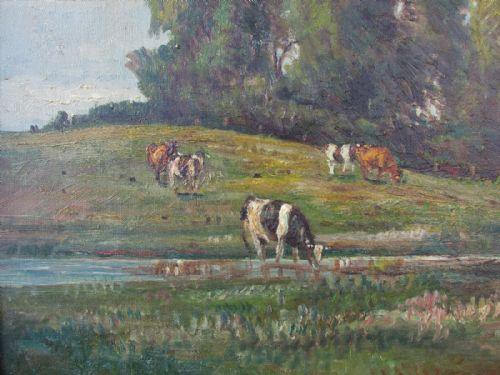 Antique picture