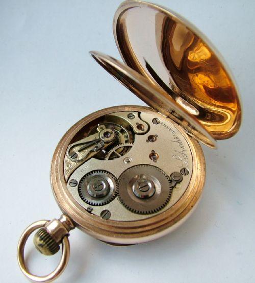 antique labrador omega pocket 286792