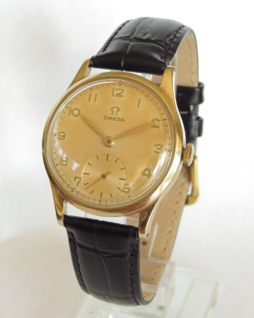 Antique 9ct Watches - The UK's Largest Antiques Website