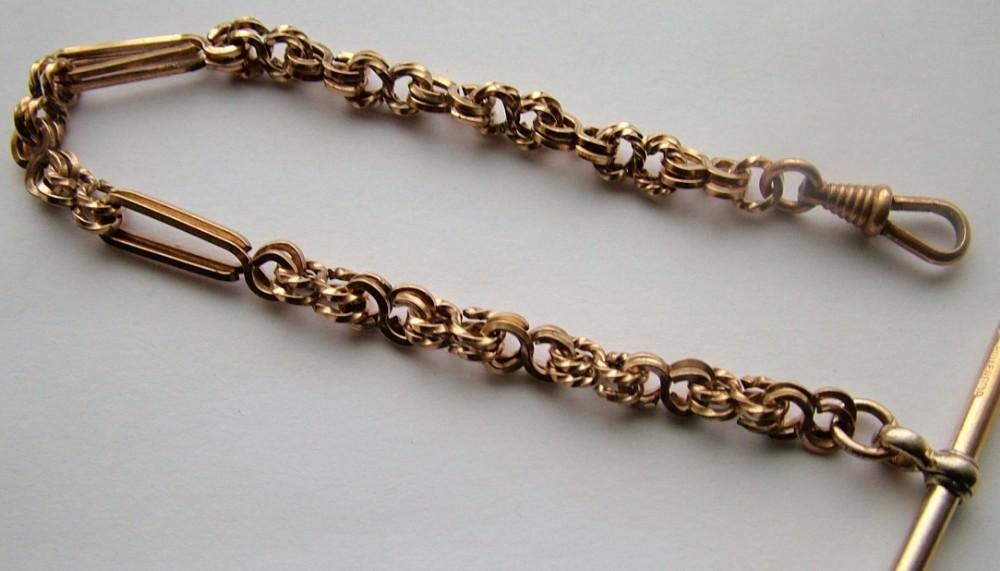 Vintage Rolled Gold 106