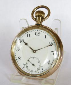 Antique Pocket Watches - The UK's Largest Antiques Website