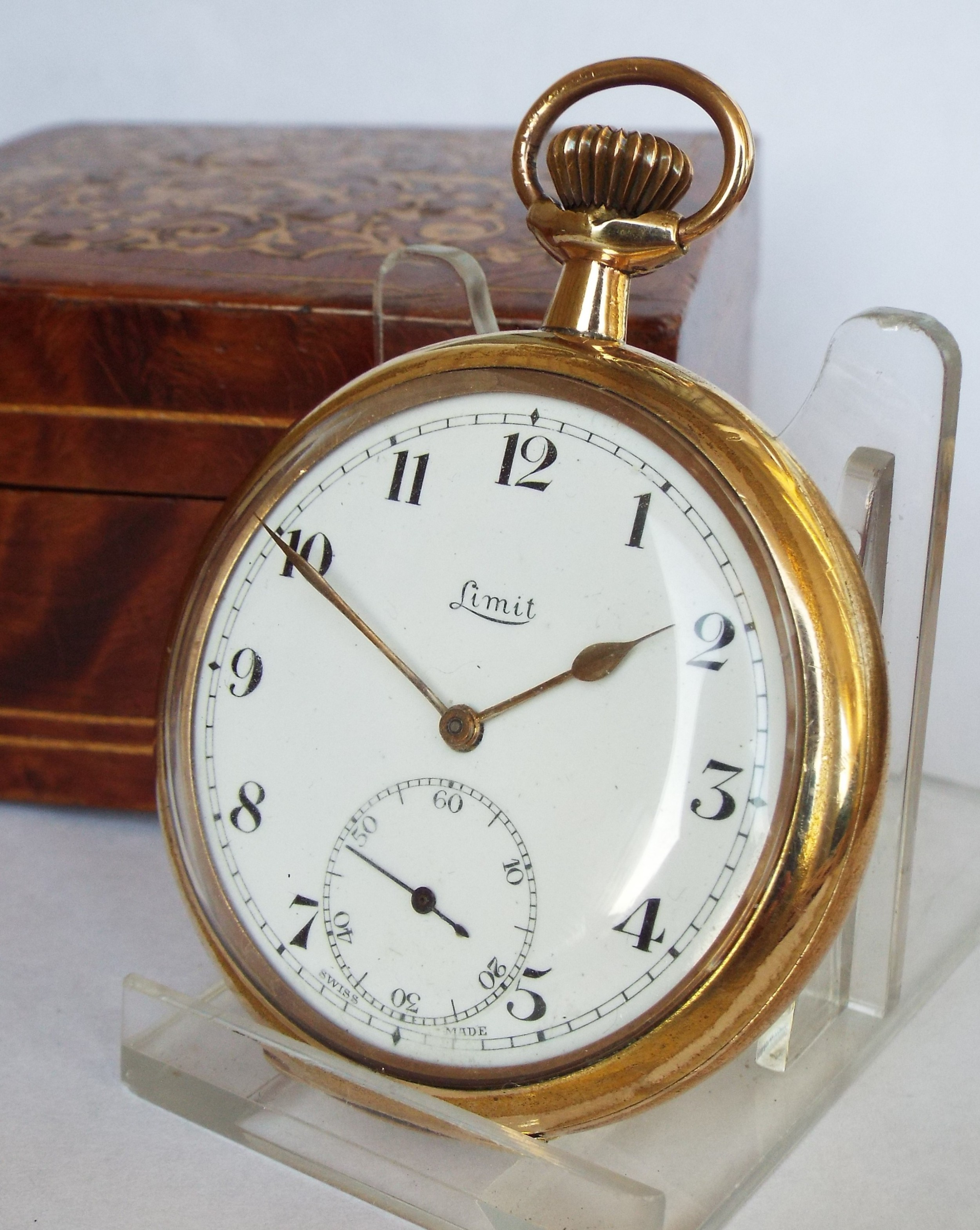 Antique pocket watches the uks largest antiques website amipublicfo Images