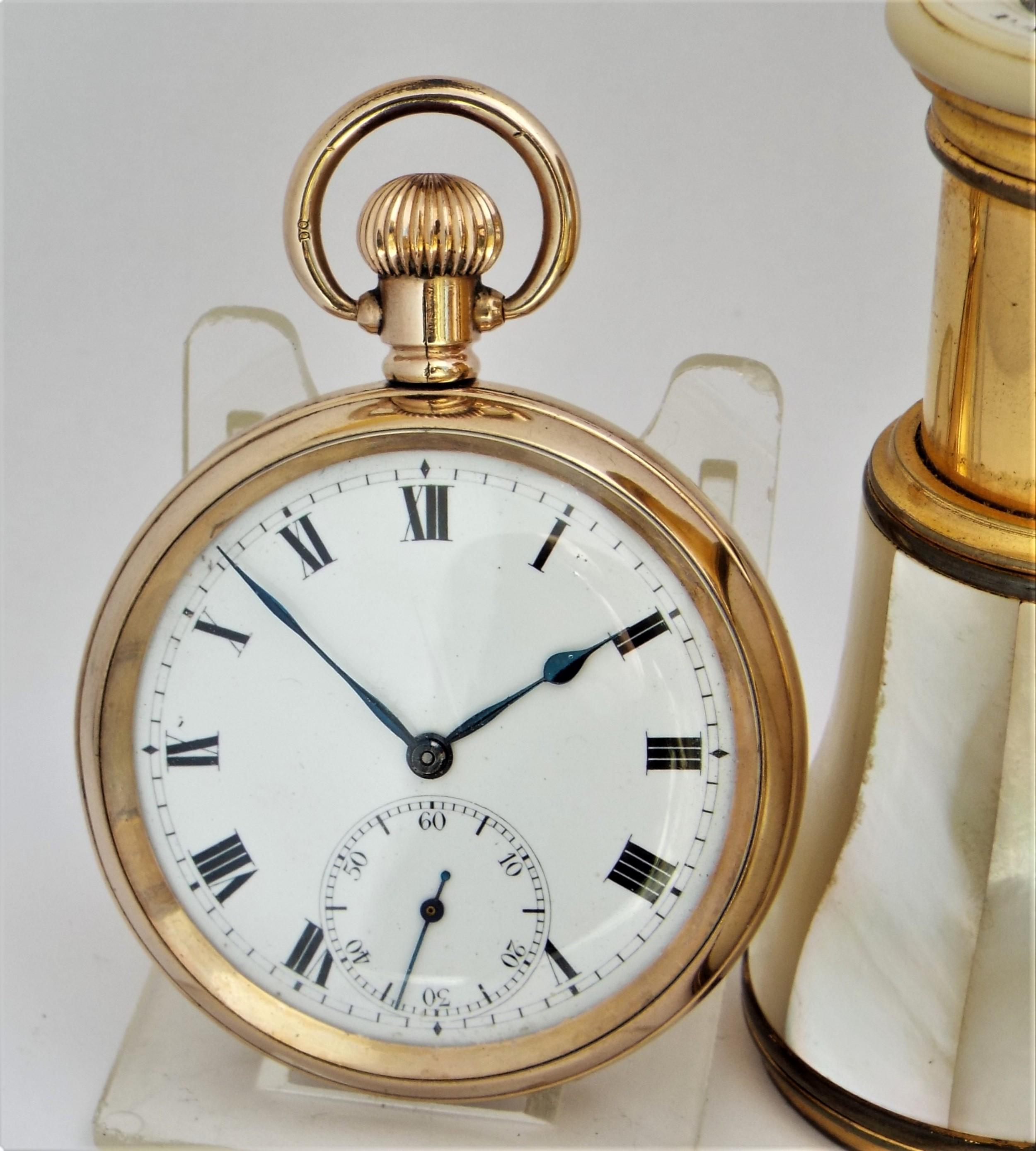 antique 1920s limit pocket watch