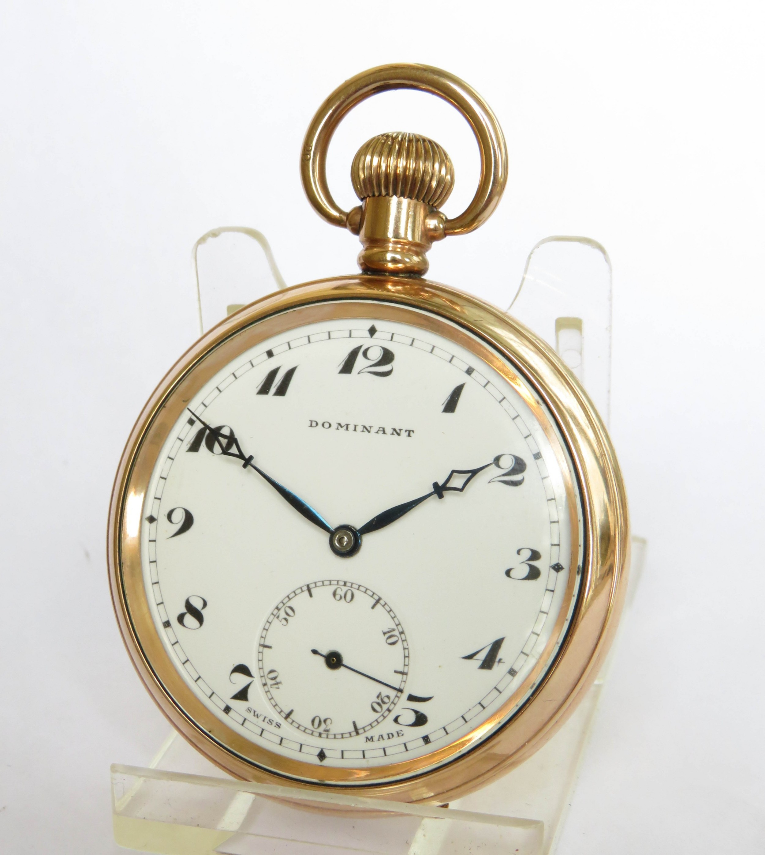 1930s pocket watch kings road allotments